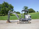 11 Terex TC35 Excavator (QEA 7912)