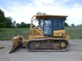 08 Caterpillar D5K LGP Dozer (QEA 7950)