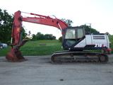 18 LinkBelt 210x4 Excavator (QEA 7979)
