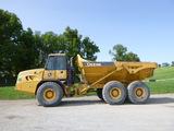14 John Deere 300D-II Articulated Dump Truck (QEA 8009)