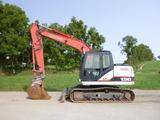 17 Linkbelt 130X2 Excavator (QEA 8035)