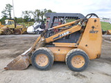 Case 90XT Skid Loader (QEA 8124)