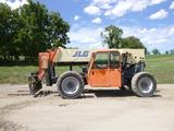 12 JLG G1255A Telehandler (QEA 8130)