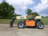 12 JLG G943A Telehandler (QEA 8131)