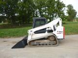 16 Bobcat T770 Skid Loader (QEA 8134)