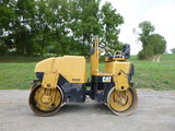 Caterpillar CB224D Roller (QEA 8162)