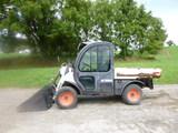 Bobcat 5600 ToolCat (QEA 8183)