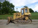 Caterpillar D5H XL Dozer (QEA 8213)