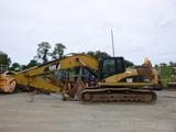 Caterpillar 329D Excavator (QEA 8218)
