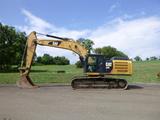 13 Caterpillar 336EL Excavator (QEA 8219)