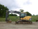 Volvo EC140CL Excavator (QEA 8231)