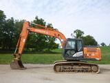 12 Hitachi ZX160LC-5 Excavator (QEA 8244)