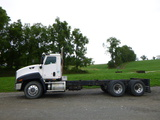 14 Caterpillar CT660 cab/chassis ^Title^ (QEA 8245)