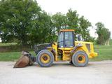JCB 426 Wheel Loader (QEA 8263)