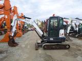 14 Bobcat E35 Excavator (QEA 8307)