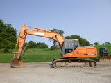 11 Doosan DX225LC Excavator (QEA 8404)