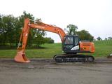 14 Hitachi ZX180LC-5 Excavator (QEA 8526)