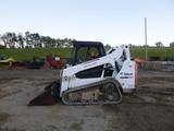 15 Bobcat T590 Skid Loader (QEA 8575)
