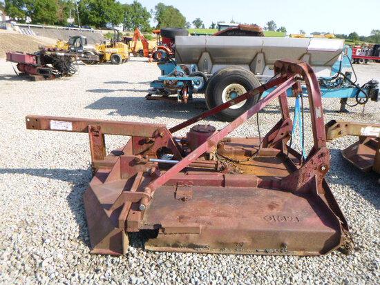 Brown 3pt Tree Cutter Rotary Mower (QEA 3181)