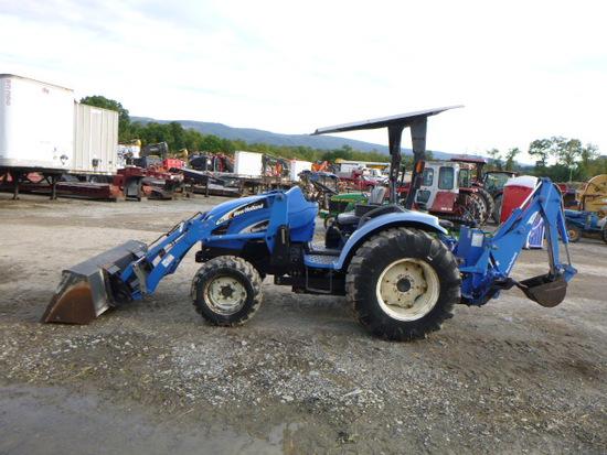 New Holland TC40A Tractor (QEA 8388)