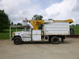 89 Chevrolet Bucket Truck ^Title^ (QEA 2989)