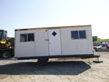 18x8 Office Trailer (QEA 3150)