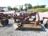 Brown 3pt Tree Cutter Rotary Mower (QEA 3178)