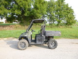 Polaris Ranger ^Need Title^ (QEA 3213)
