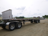 05 Manac 48ft Trailer ^Title^ (QEA 3255)