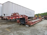 11 Trailking TK70DGHT Trailer *Title* (QEA 8030)