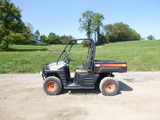 Bobcat 3400 Utility Vehicle (QEA 8434)