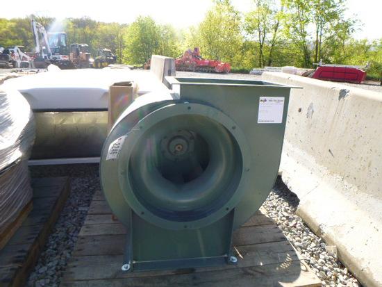 Electric Motor w/Blower Attachment (QEA 2246)