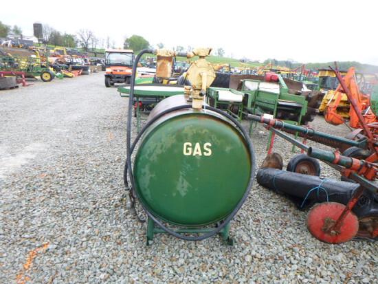 Fuel Tank w/ pump  (QEA 2253)