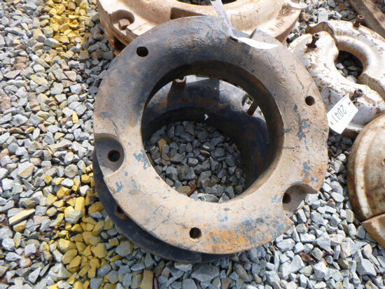 Tractor Wheel Weights (QEA 2042)