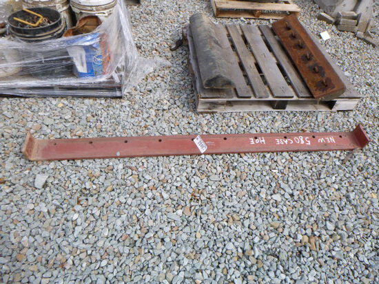 Unused Case 580 Cutting Edge (QEA 2046)
