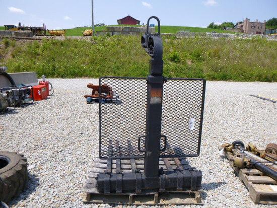 Concrete Block Forks Model# KM400 Series (QEA 2472) (QEA 2472)
