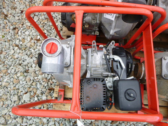 Honda Multi Quip Pump (QEA 2899)