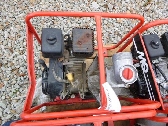 Honda Multi Quip Pump (QEA 2900)
