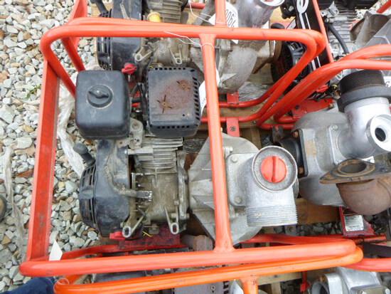 Honda Multi Quip Pump (QEA 2901)