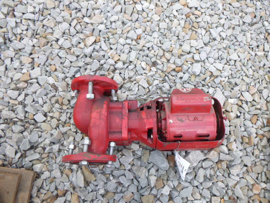 Pump (QEA 2444)