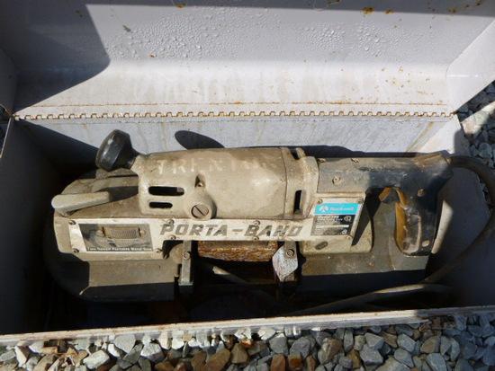 Rockwell 275 Port a Band (QEA 2971)