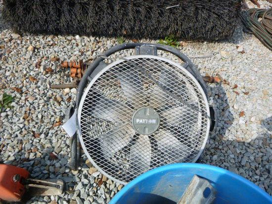 Fan (QEA 3040)