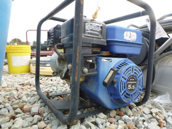 2 inch Gas Water Pump  WP20X (QEA 3124)