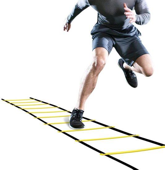 Pro Agility Ladder Agility Training Ladder Speed 12 Rung
