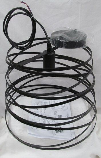 PENDANT HARDWIRE LIGHT
