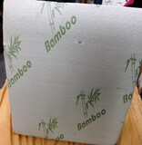 BAMBOO WEDGE 25.5