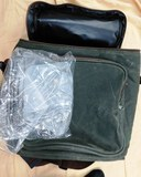 INSULATED WINE PICNIC BAG
