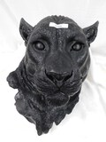 WALL CHARMERS WALL DECORATION BLACK PANTHER 16