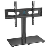 PSTVS11 Universal Tabletop TV Stand for 37-70 Inch TVs