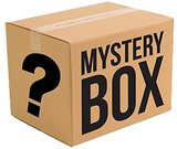 MYSTERY BOX ~ MAY BE ANYTHING ~ DO YOU DARE???